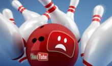 Strikes, descubra como estão derrubando canais no youtube!