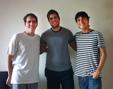 splitplay fundadores