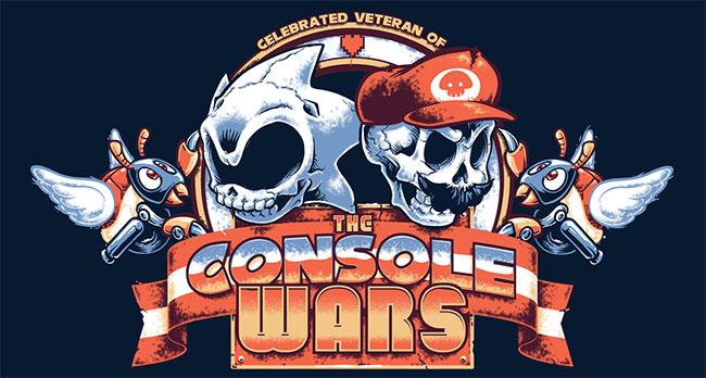 A melhor guerra de todos os tempos e que rendeu ótimos frutos futuros!