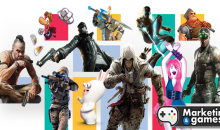Ao que se deve o sucesso da Ubisoft no Brasil?