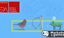 A Escola Panamericana e a Sioux lançam novo curso na área de Design de Animação e Games