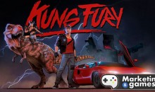 """Filme """"Kung Fury"""" traz a nostalgia dos anos 80, com pitada gamer totalmente nonsense."""