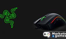 Conheça o mouse para games com a tecnologia mais avançada do Mundo!