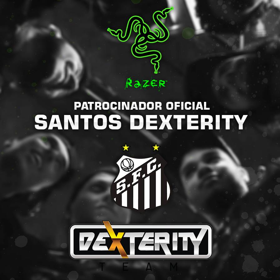 patrocínio-Santos-Dex-marketing-games-razer