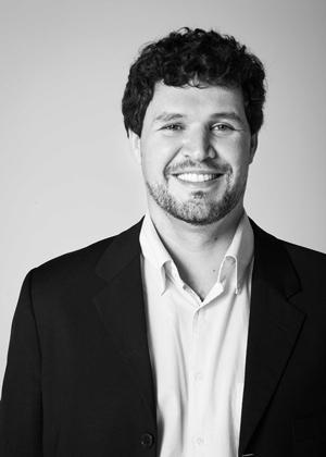 Carlos Estigarribia - CEO da Leela Games