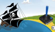Pela primeira vez na história, a pirataria diminuiu de forma consistente ao redor do mundo