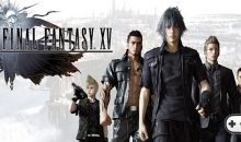 A continuação que acabou virando jogo próprio: Final Fantasy XV