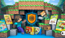 International School aposta no game Minecraft para complementar seu programa bilíngue