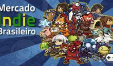 Valorização do mercado indie brasileiro de Games