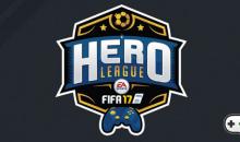 Torneio EA SPORTS FIFA 17 Hero League acontece pela primeira vez no Brasil