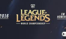 Final do Mundial de League of Legends bate recorde de audiência e duração