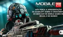Mobile Games: Industria e Mercado – Perspectivas para o Brasil e América Latina
