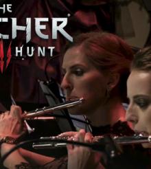 O concerto musical Vídeo Game Show – The Witcher 3: Wild Hunt está disponível em formato digital