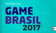 Pesquisa Game Brasil 2017 apresenta comportamento, consumo e tendências do gamer brasileiro