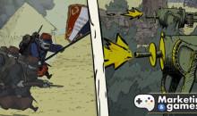 De onde vem o nosso fascínio pelos Games de Guerra?