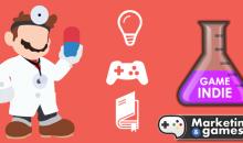 Criatividade + Jogabilidade + História = A fórmula de sucesso para um bom game Indie
