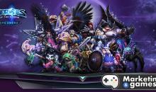 Copa América de Heroes of the Storm terá premiação total de mais de R$ 75 mil