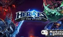 """Lançado Oficialmente, Heroes of Storm é o mais novo """"Moba"""" que promete reunir o Universo Blizzard"""