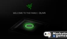 Razer adquire ferramentas de software do OUYA e promete melhorar a experiência de jogos Android na TV