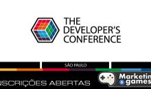 """Estão abertas as Inscrições para o """"The Developer's Conference"""" que ocorre em SP de 21 a 25 de Julho"""