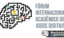 Fórum Internacional Acadêmico de Jogos Digitais  discute a expectativa e realidade do mercado de Games