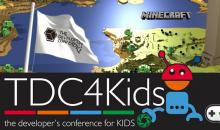 Evento de software e tecnologia em Florianópolis tem programação exclusiva para crianças