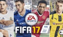 Veja como o futebol mudou em FIFA 2017 com uma engine completamente nova e gameplay inovador