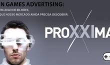 In game advertising: Snickers e o anúncio não intrusivo