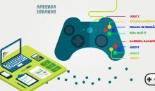 Aprenda Jogando! Games gratuitos preparam estudantes para o primeiro emprego e tomada de decisões
