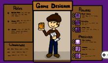 Virei Game Designer, e agora? Por onde começo?