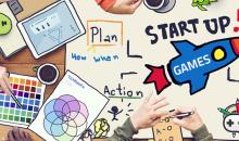 5 Dicas importantes para montar a sua própria StartUp de Games