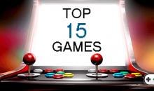 Top 15 games que se tornaram inesquecíveis e que nunca saem de moda