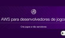 Comunidade Lumberyard Game Dev lança apoio aos desenvolvedores de Games no Brasil