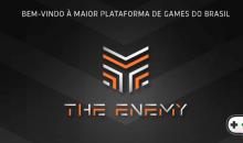 Omelete Group estreia The Enemy, maior plataforma de conteúdo dedicada a games, eSports e tecnologia do país